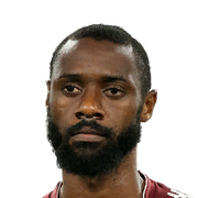 FIFA 18 Nicolas Nkoulou Icon - 80 Rated