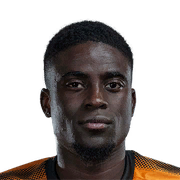 FIFA 18 Alfred N'Diaye Icon - 77 Rated