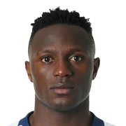 FIFA 18 Victor Wanyama Icon - 80 Rated