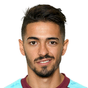 FIFA 18 Manuel Lanzini Icon - 81 Rated