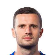 FIFA 18 Jamie Murphy Icon - 73 Rated