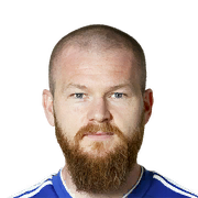 FIFA 18 Aron Gunnarsson Icon - 73 Rated