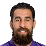 FIFA 18 Jimmy Durmaz Icon - 75 Rated