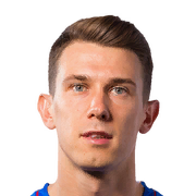 FIFA 18 Ryan Jack Icon - 74 Rated