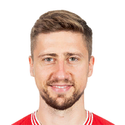 FIFA 18 Jens Hegeler Icon - 70 Rated