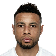 FIFA 18 Francis Coquelin Icon - 80 Rated