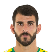 FIFA 18 Nelson Oliveira Icon - 73 Rated