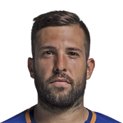 FIFA 18 Jordi Alba Icon - 89 Rated