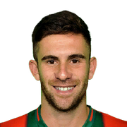 FIFA 18 Bruno Gallo Icon - 70 Rated
