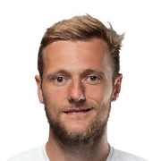 FIFA 18 Liam Cooper Icon - 71 Rated