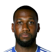 FIFA 18 Junior Hoilett Icon - 81 Rated