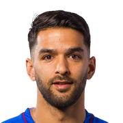 FIFA 18 Daniel Candeias Icon - 74 Rated