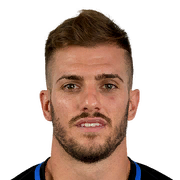 FIFA 18 Davide Santon Icon - 76 Rated