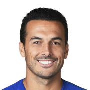 FIFA 18 Pedro Icon - 86 Rated