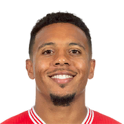 FIFA 18 Korey Smith Icon - 70 Rated