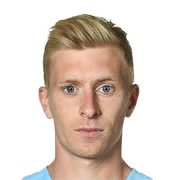 FIFA 18 Ben Mee Icon - 80 Rated
