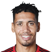 FIFA 18 Chris Smalling Icon - 82 Rated