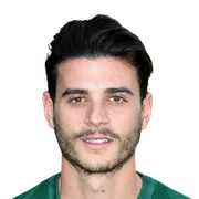FIFA 18 Alessandro Ligi Icon - 65 Rated