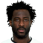 FIFA 18 Wilfried Bony Icon - 76 Rated