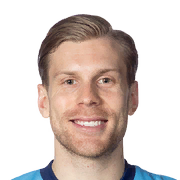 FIFA 18 Niklas Gunnarsson Icon - 67 Rated