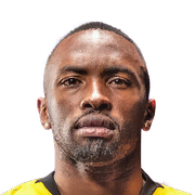 FIFA 18 Bernard Parker Icon - 72 Rated