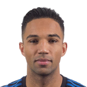 FIFA 18 Danny Hoesen Icon - 70 Rated
