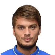 FIFA 18 Adem Ljajic Icon - 80 Rated