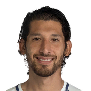 FIFA 18 Omar Gonzalez Icon - 73 Rated