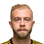 FIFA 18 Mike Grella Icon - 66 Rated