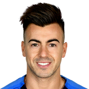 FIFA 18 Stephan El Shaarawy Icon - 86 Rated
