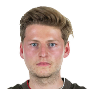 FIFA 18 Marc Hornschuh Icon - 68 Rated