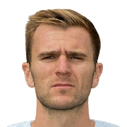 FIFA 18 Callum McManaman Icon - 70 Rated