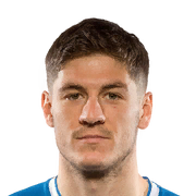 FIFA 18 Rob Kiernan Icon - 65 Rated