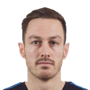 FIFA 18 Francois Affolter Icon - 65 Rated