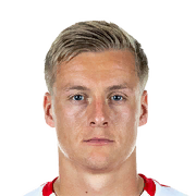 FIFA 18 Felix Kroos Icon - 72 Rated