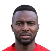 FIFA 18 Osama Hawsawi Icon - 72 Rated