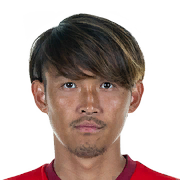 FIFA 18 Takashi Usami Icon - 74 Rated