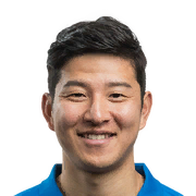 FIFA 18 Park Joo Ho Icon - 70 Rated