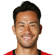 FIFA 18 Maya Yoshida Icon - 75 Rated