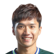 FIFA 18 Jeong Hyuk Icon - 65 Rated