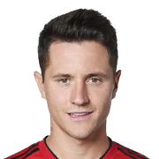 FIFA 18 Ander Herrera Icon - 83 Rated
