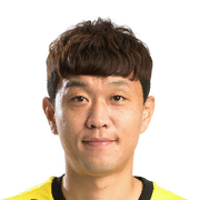 FIFA 18 Lee Ji Nam Icon - 64 Rated