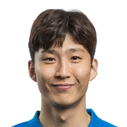 FIFA 18 Lim Jong Eun Icon - 64 Rated