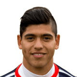 FIFA 18 Gael Acosta Icon - 66 Rated