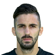 FIFA 18 Marco D'Alessandro Icon - 70 Rated