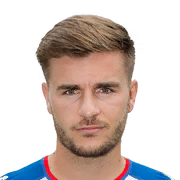 FIFA 18 Luke Garbutt Icon - 69 Rated