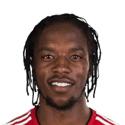 FIFA 18 Romaine Sawyers Icon - 71 Rated