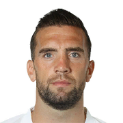 FIFA 18 Shane Duffy Icon - 76 Rated