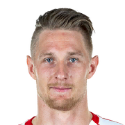 FIFA 18 Sebastian Polter Icon - 72 Rated