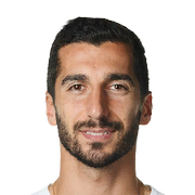 FIFA 18 Henrikh Mkhitaryan Icon - 84 Rated